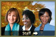 CCHL Staff