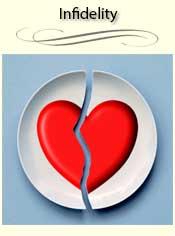 Infidelity Broken Heart