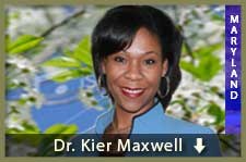 Dr. Kier Maxwell