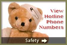 Safety (View Hotline Phone Numbers)