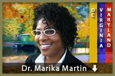 Dr. Marika Martin